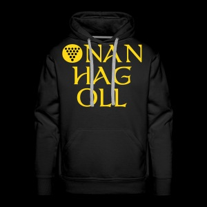 One And All / Onan Hag Oll - Men's Premium Hoodie