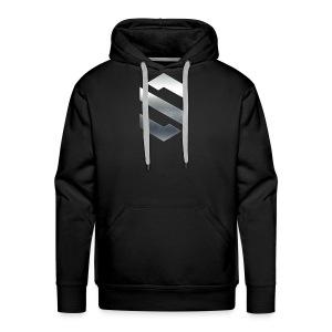 Siraxx Mens Hoddie - Men's Premium Hoodie