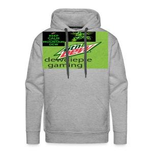 dewdiepie gaming women's hoodie - Men's Premium Hoodie