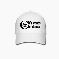 Chemo  It's what's for dinner Caps