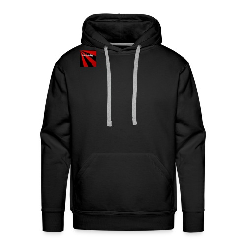 Deathsparklez gaming hoodie - Men's Premium Hoodie