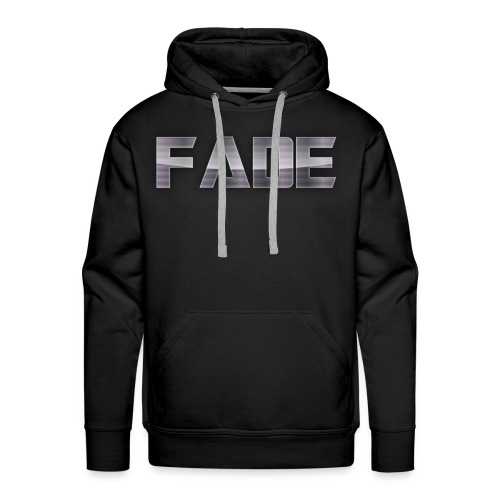 Fade Hoodie - Men's Premium Hoodie