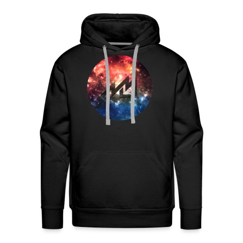 MrMan Space Sweater (Men) - Men's Premium Hoodie