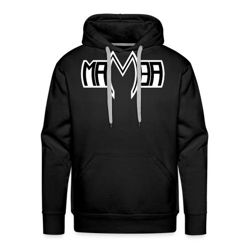 DJ Mamba Men's Hoodie - Men's Premium Hoodie