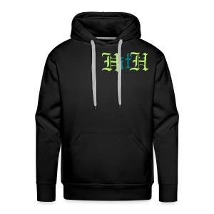 HitH Hoodie Heavyweight - Men's Premium Hoodie