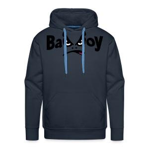 Bad Boy Hoodie - Men's Premium Hoodie