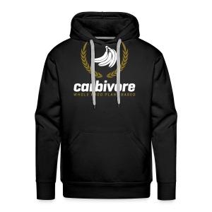 Carbivore Mens Hoodie - Men's Premium Hoodie