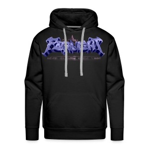 Fairlight 3 - Men's Premium Hoodie