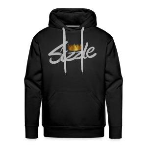 Sizzle Hoodie - Men's Premium Hoodie
