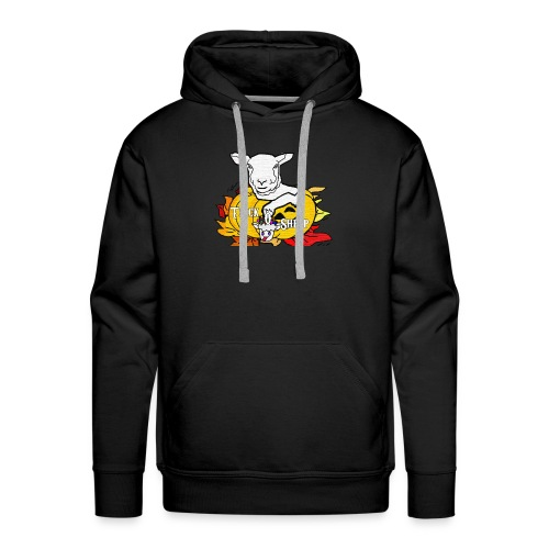 Spooky SweatShirt - Men's Premium Hoodie