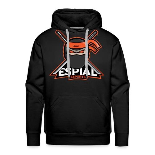 Espial eSports OFFICIAL hoodie! - Men's Premium Hoodie