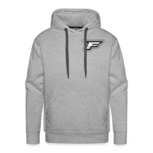 Fury Nation Hoodie - Men's Premium Hoodie