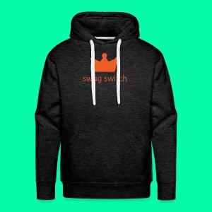swag switch - Men's Premium Hoodie