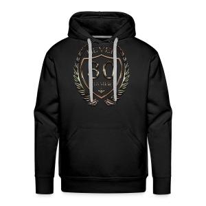 Level 30 (Bronze) Gamer Hoodie - Men's Premium Hoodie