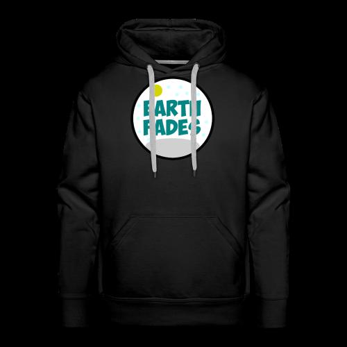 Official Earth Fades Hoodie - Men's Premium Hoodie