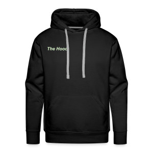 The Hood - Men's Premium Hoodie