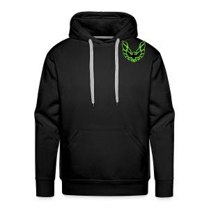 Men's Premium Sweatshirt - Men's Premium Hoodie