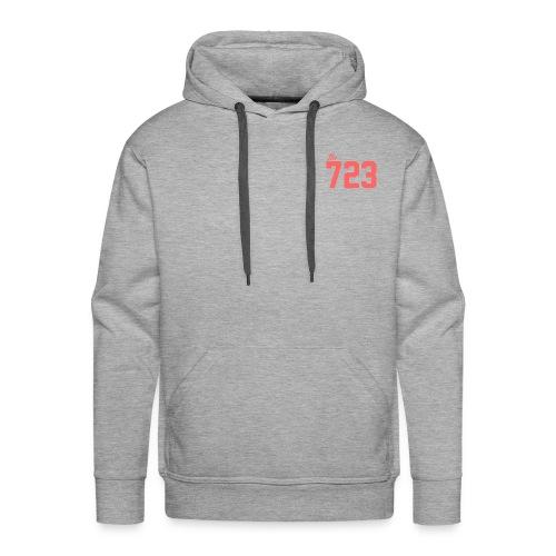 The 723 Classic Hoodie - Men's Premium Hoodie