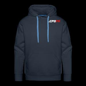 LCPDFR Hoodie - Men's Premium Hoodie