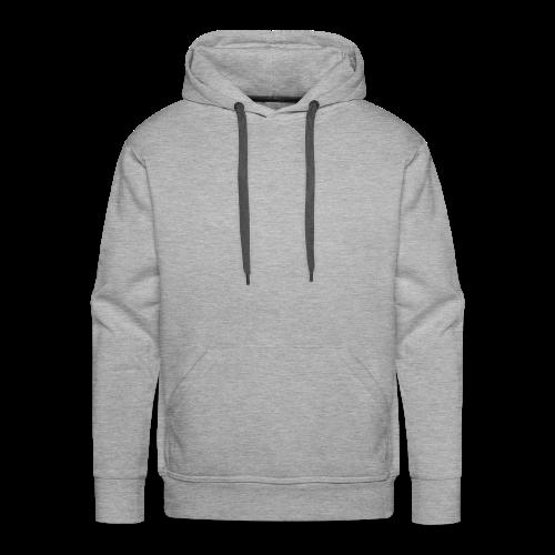 Galaxy Sweatshirt - Men's Premium Hoodie