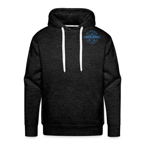 Forcelandia Men's Premium Hoodie - Men's Premium Hoodie