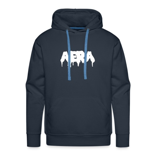 "Melting ""AeRa"" - Men's Premium Hoodie"