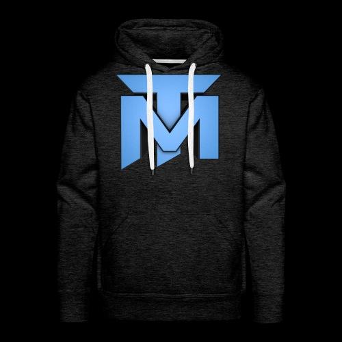 MajorTemper Hoodie - Men's Premium Hoodie