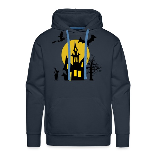 halloween hoodies - Men's Premium Hoodie