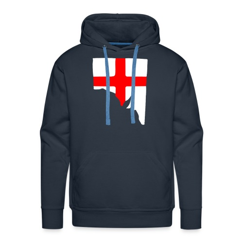 England South Australia - Men's Premium Hoodie