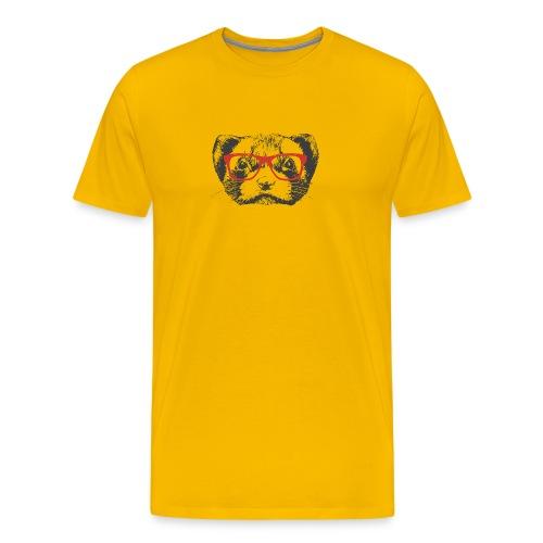 Mörður - Men's Premium T-Shirt