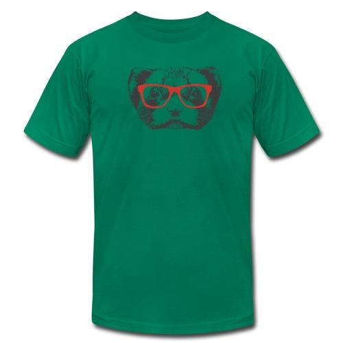 Mörður - Men's Fine Jersey T-Shirt