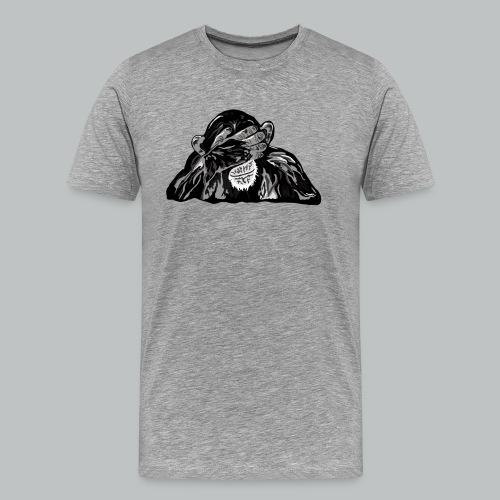 Chimp - Men's - Men's Premium T-Shirt