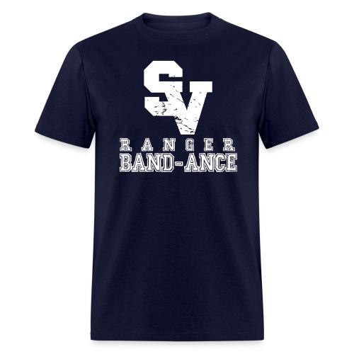 Men's - Band-ance - Short Sleeve - Men's T-Shirt