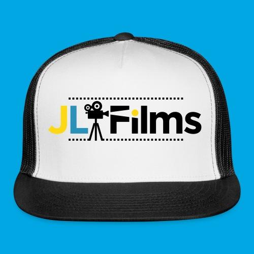 JL Films Trucker Cap - Trucker Cap