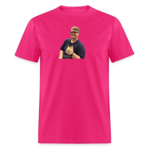finn - Men's T-Shirt