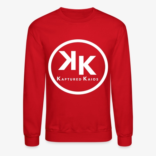 KAIOS MEN'S SWEATSHIRT - Crewneck Sweatshirt