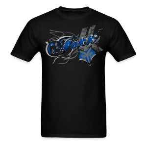 Grunge FOXX Mens - Men's T-Shirt