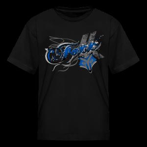 Grunge FOXX Kids - Kids' T-Shirt