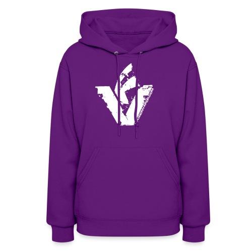 fuZiongurl sweatshirt - Women's Hoodie