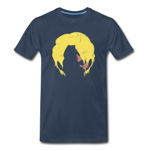 The Revolutionary - Men's Premium T-Shirt