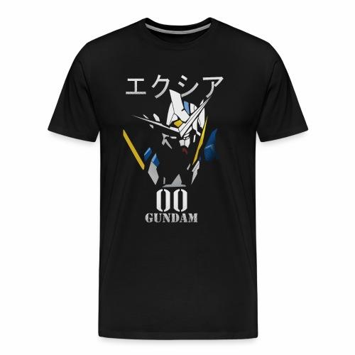 The First Mobile Suit - Men's Premium T-Shirt