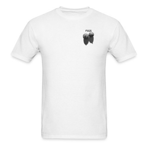 Figs - Mens T - Men's T-Shirt