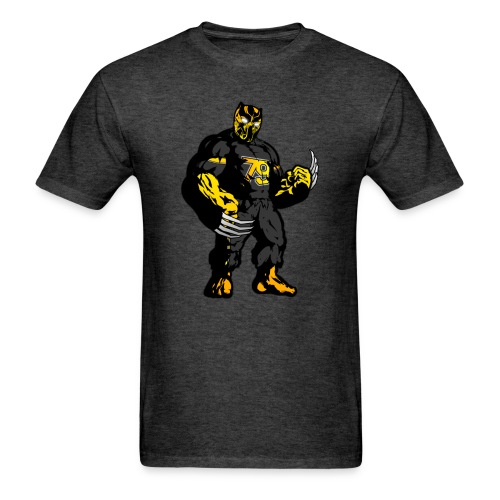 Limited edition! Vinny #79 ODU Panthers! - Men's T-Shirt