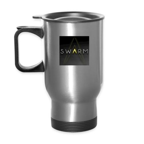 Swarm_Eclipzzz coffe Mug - Travel Mug