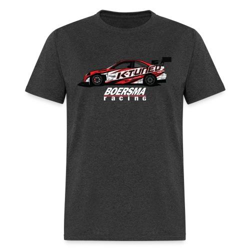 Boersma Racing 2017 T-Shirt - Men's T-Shirt