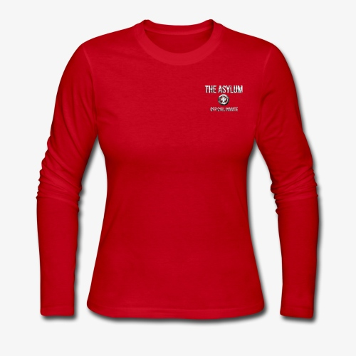 Not All Nurses are Women's Long Sleeves - Women's Long Sleeve Jersey T-Shirt
