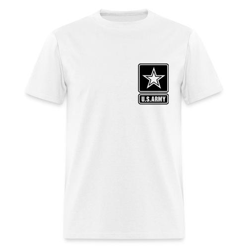 Army Strong Shirt - Men's T-Shirt