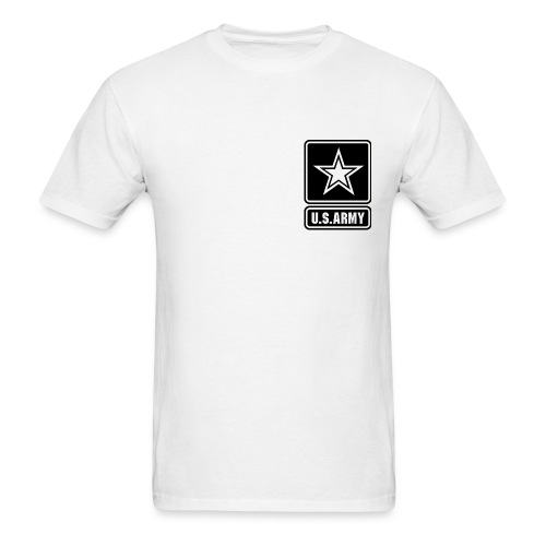 Army Strong Shirt - Men's T-Shirt