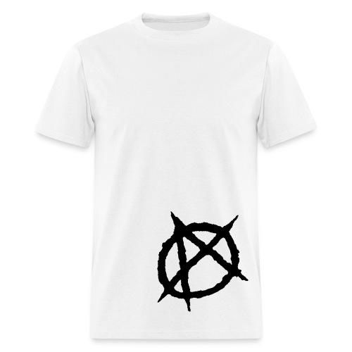 Anarchy T-shirt - Men's T-Shirt