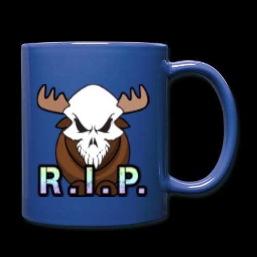 Famoose RIP Lefty - Full Color Mug